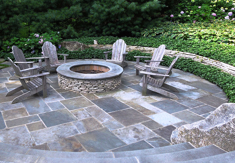Paving Solutions for Seattlearea Patios