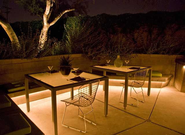 Outdoor Lighting To Brighten Your Seattle Landscape