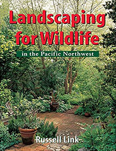 Landscaping for Wildlife by Russell Link